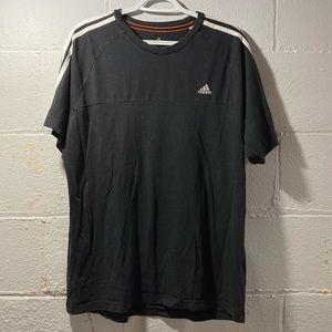 Oversized Adidas Shirt